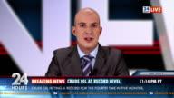 HD: Marketplace News Report video