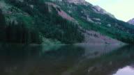 Maroon Bells Of Colorado video
