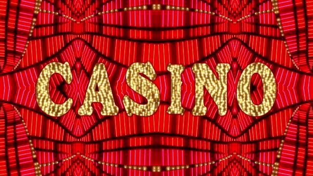CASINO Marquee video