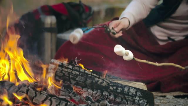 Marshmallow Preparation video