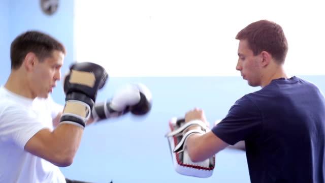 Martial arts video