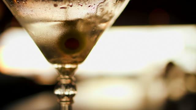 Martini Bar Sunset video