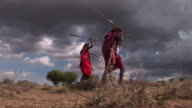 Masai video