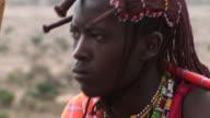 Masai Warriors video
