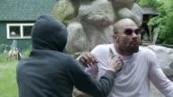 Masked Mugger video