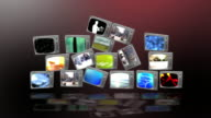 Mass media and the digital age HD video