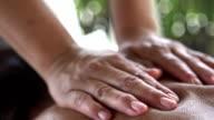 Massage Detail video