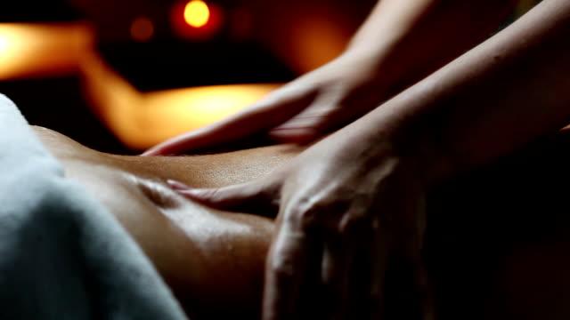 Massage video