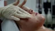 HD CLIP: Massage video