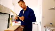 Master at DIY video