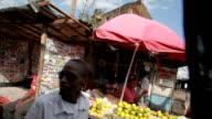 Matatu Ride in East Nairobi video