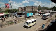 Matatu Stop Umoja, Nairobi video