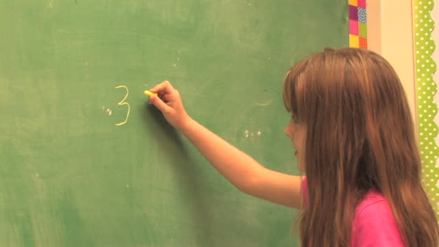 Math for Kids video