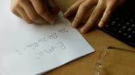 mathematics work video