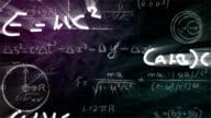 Maths Background video