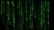 Matrix Effect video