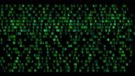 Matrix video