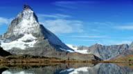 Matterhorn in Switzerland video
