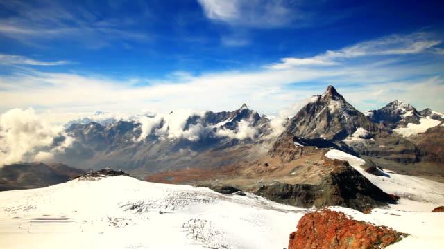 Matterhorn Panorama video