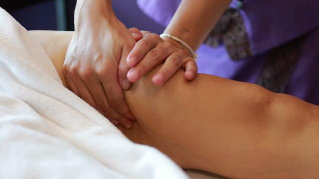 mature woman make treatment video
