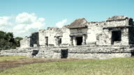 Mayan Ruins - Conference Area video