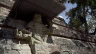 Mayan ruins video