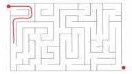 Maze 2 video