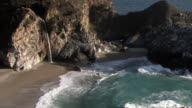 McWay Falls Locked Wide video