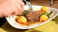 Meat & Eat video