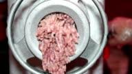 Meat Grinder Machine video