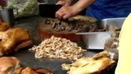 Meat video