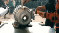 Mechanic team video