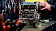 mechanical work video