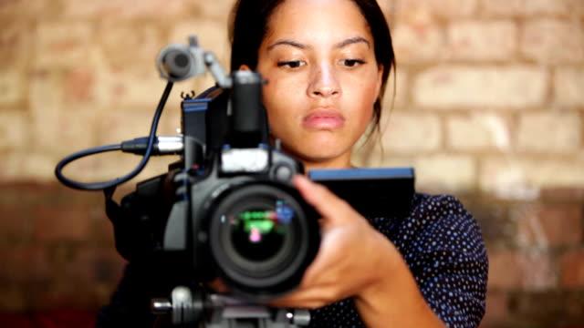 media: camera operator video