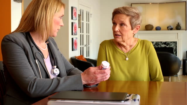 Medical Advice for Prescription Medication video
