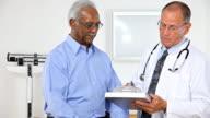 Medical Exam Paperwork video