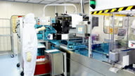 Medical Production video