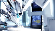 medical robot video