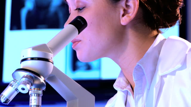 Medical student training video