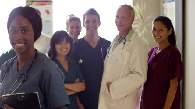 Medical Team video
