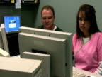 Medical Workers video