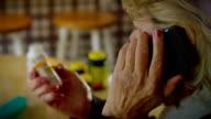 Medication Refill-Phone video