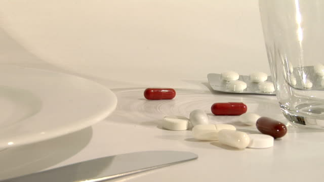 medication video