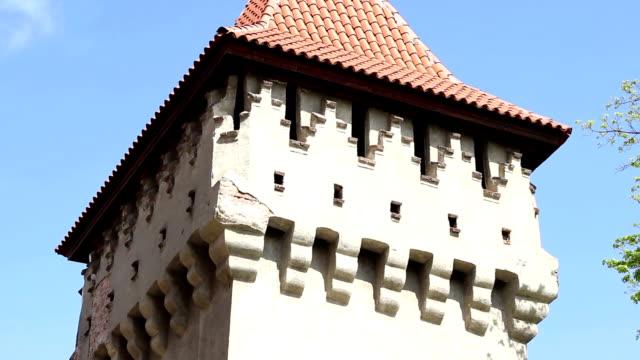 Medieval Citadel Bastion video