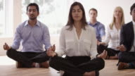 Meditation in the Workplace video