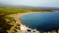 Mediterranean Ocean. Travel. Around the World video