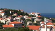 HD: Mediterranean village video