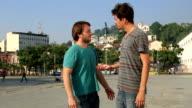 Meet in Rio video