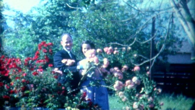 Meet The Parents 1940's video