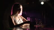 HD: Meeting In A Bar video
